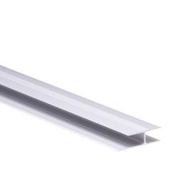 Ühendusliist AL-P.P, 29 mm, 2 m, hõbedane