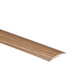 Katteliist Cezar PVC LPL40 D, tamm, 1,8 m