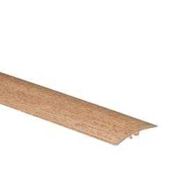 Katteliist Cezar PVC LPL40 DS, vääristamm, 1,8 m
