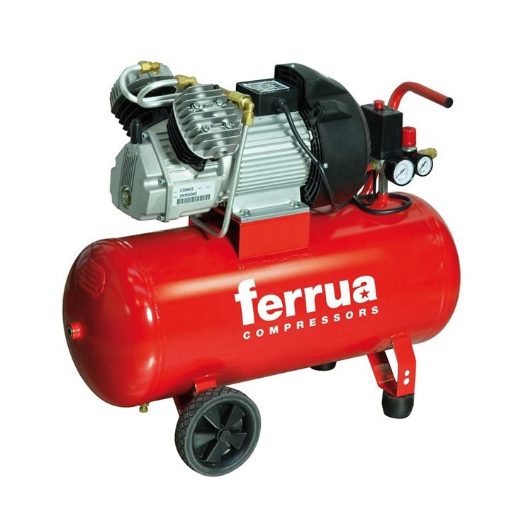 Kompressor VDC/50 CM3 Ferrua CE
