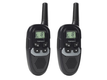 Raadiosaatja Twintalker 1304