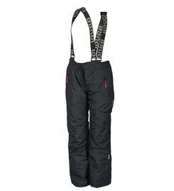 Kelnės slidinėjimui SIMPLY THE BLACK for Women Xl (BRUGI)