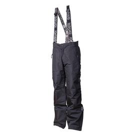 Kelnės slidinėjimui SIMPLY THE BLACK for Men XXL (BRUGI)