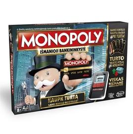 Žaidimas Monopolis, 'Išmanioji bankininkystė'