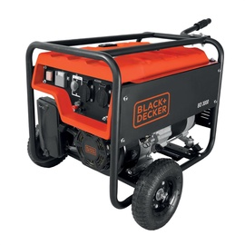 GENERATORIUS BLACK&DECKER BD3000