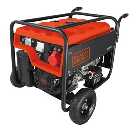 GENERATORIUS Black&Decker BD5500
