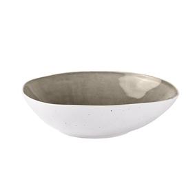 Dubenėlis Palet Grey 19 cm