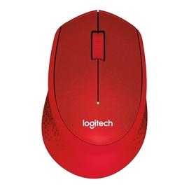 Belaidė pelė Logitech M330 Silent Plus