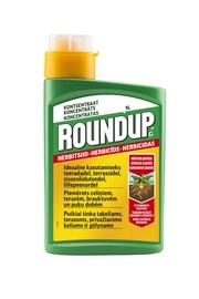 Umbrohu tõrjevahend RoundUp, kontsentraat, 1L
