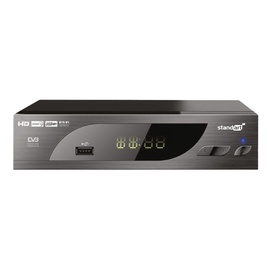 "SKAITMENINIS IMTUVAS ""STANDART"" (T510 HD DVB-T/T2)"