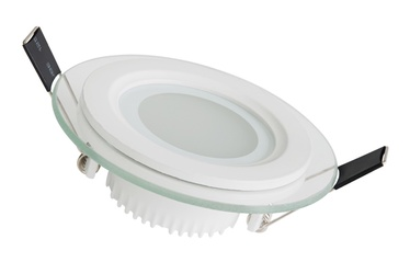 ŠVIESTUVAS MONTUOJAMAS SLI021019WW 6W LED (SPECTRUM)