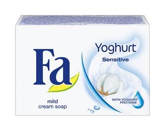 "TUALETINIS MUILAS ""FA YOGHURT SENSITIVE""; 90 g"