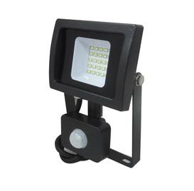 Lauko prožektorius Vagner SDH LED 20W 4000K IP54 su judesio davikliu
