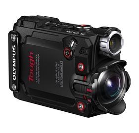 Veiksmo kamera Olympus TG-Tracker