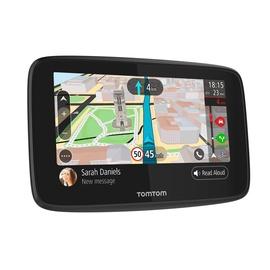 Navigacija TomTom Go 620