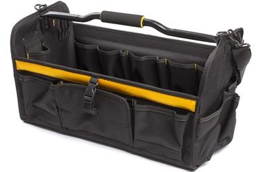 """Medžiaginis atviras įrankių krepšys CLC TOTE BAG 20"""""""