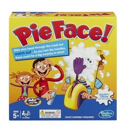 Spēle Pie Face