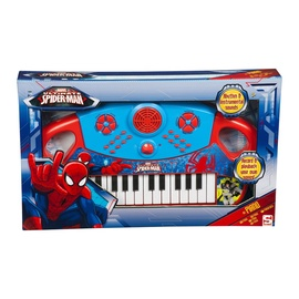 "ŽAISLINIS PIANINAS ""SPIDER MAN"" (SPMU-3076) (SPIDERMAN)"