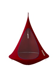 ŠŪPUĻTĪKLS CACOON SINGLE CHILI RED SR5
