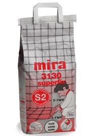 Plaadisegu Mira 3130 Superfix, valge, 15 kg