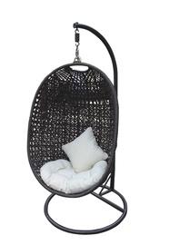Pīts krēsls ar statīvu Cocoon
