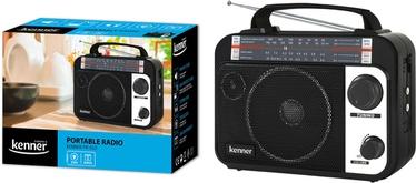RADIO KENNER PR 410 (AC/DC)