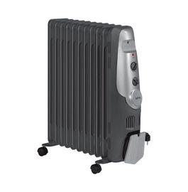 Tepalinis radiatorius AEG 520020