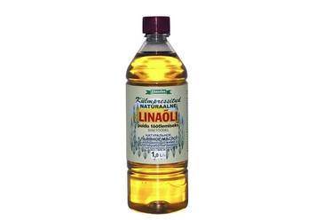 Linaõli külmpressitud Skandex 1L