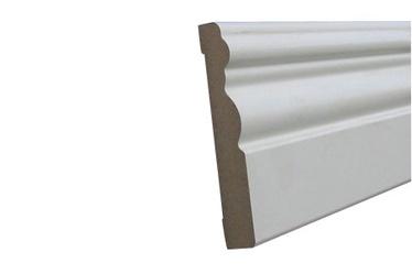 Uksepiirdekomplekt mdf 12x58 prof2 valge