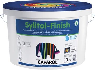 Fassaadivärv Caparol Sylitol-Finish, matt, valge 15L