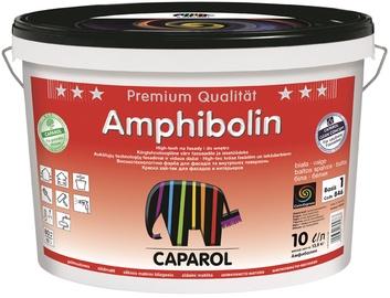 Universaalvärv Caparol Amphibolin, matt, valge, 10 l