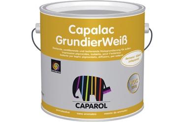Kruntvärv Capalac GrundierWeiss, valge 2,375L