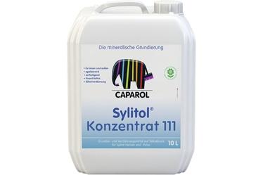 Krunt Caparol Sylitol Konzentrat 111 10L