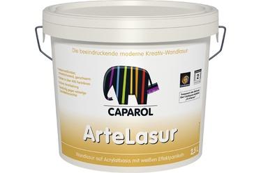 Dekoratiivvärv Capadecor Arte-Lasur 2,5L