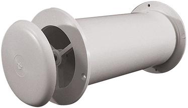 Värskeõhuplafoon 242 Ø75mm/100-300mm