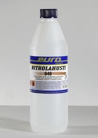Nitrolahusti Euro 646, 1L