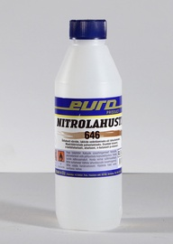 Nitrolahusti Euro 646, 0,5L