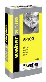 Kuivbetoon Weber S-100 1000kg