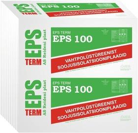 Vahtplast EPS 100, 100x1000x1200 / 0,6m³