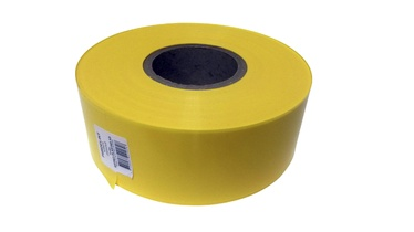 Piirdelint Estiko, kollane, 70x0,1 mm, 250 m
