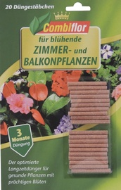 Väetisepulgad toalilledele Baltic Agro 20g