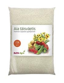 Aia täisväetis Baltic Agro 2kg