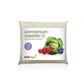 Väetis ammooniumnitraat Baltic Agro 1kg