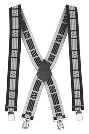 Traksid elastsed Snickers 9050, must/hall