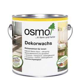 Õlivaha Osmo tooniv, 3161 2,5L eeben