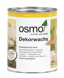 Õlivaha Osmo tooniv, 3111 0,75L valge