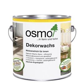 Õlivaha Osmo tooniv, 3111 2,5L valge