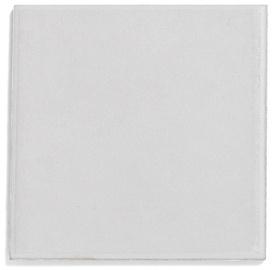 Põrandaplaat Sirene 10x10cm, valge