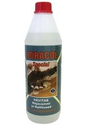 Puidukaitsevahend Boracol Special, 1L