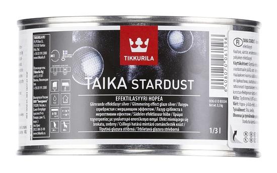 47b0e76cb13 Efektlasuur Tikkurila Taika Stardust, hõbe, 0,333L - Krauta.ee